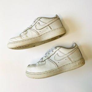 Toddler Nike Air Force 1s